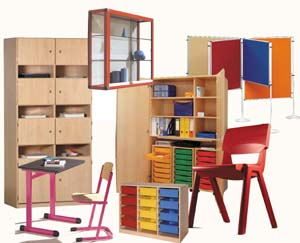 schulm bel grundschule schulausstattung m bel. Black Bedroom Furniture Sets. Home Design Ideas