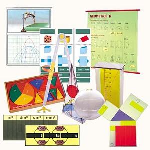 Mathe Mittelschule