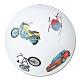 Talk Balls Transport