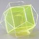 Dodekaeder mit Innenhexaeder