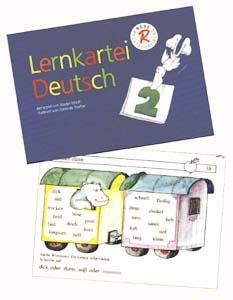 Lernkartei - Deutsch