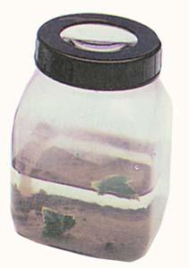 Flaschenlupe