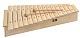 Xylophon - 15 Klangplatten