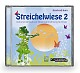 Streichelwiese 2 - CD