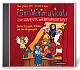 Fünf Minimusicals zur Advents- und Weihnachtszeit - CD