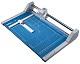 Roll- & Schnitt-Schneidemaschine bis DIN A4