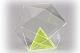 Isokaeder mit Innenpyramide