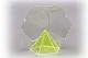 Dodekaeder mit Innenpyramide