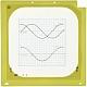 Schwenkfolie - Trigonometrische Funktion