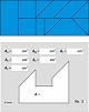 Flächeninhaltsbestimmung mit Teilflächen