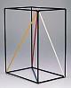 Kantenmodell Quader (farbig)