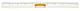 Profil-Lineal mit cm-Skala