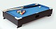 Mini - Billard Kiddy-Fun 90
