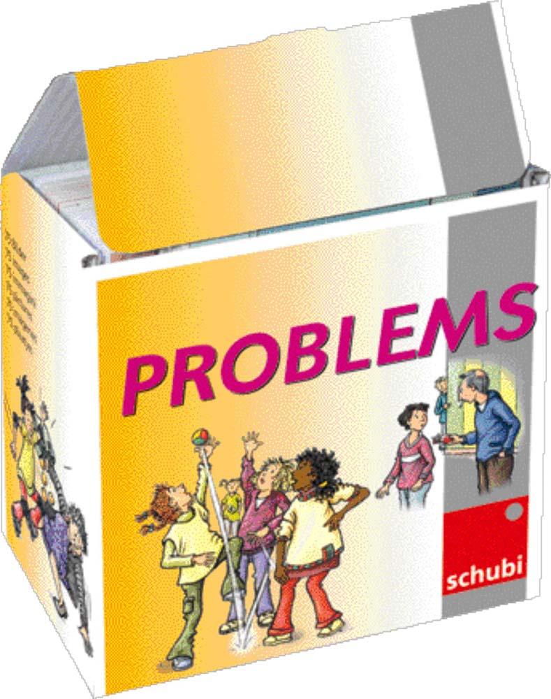 Bilderbox - PROBLEMS