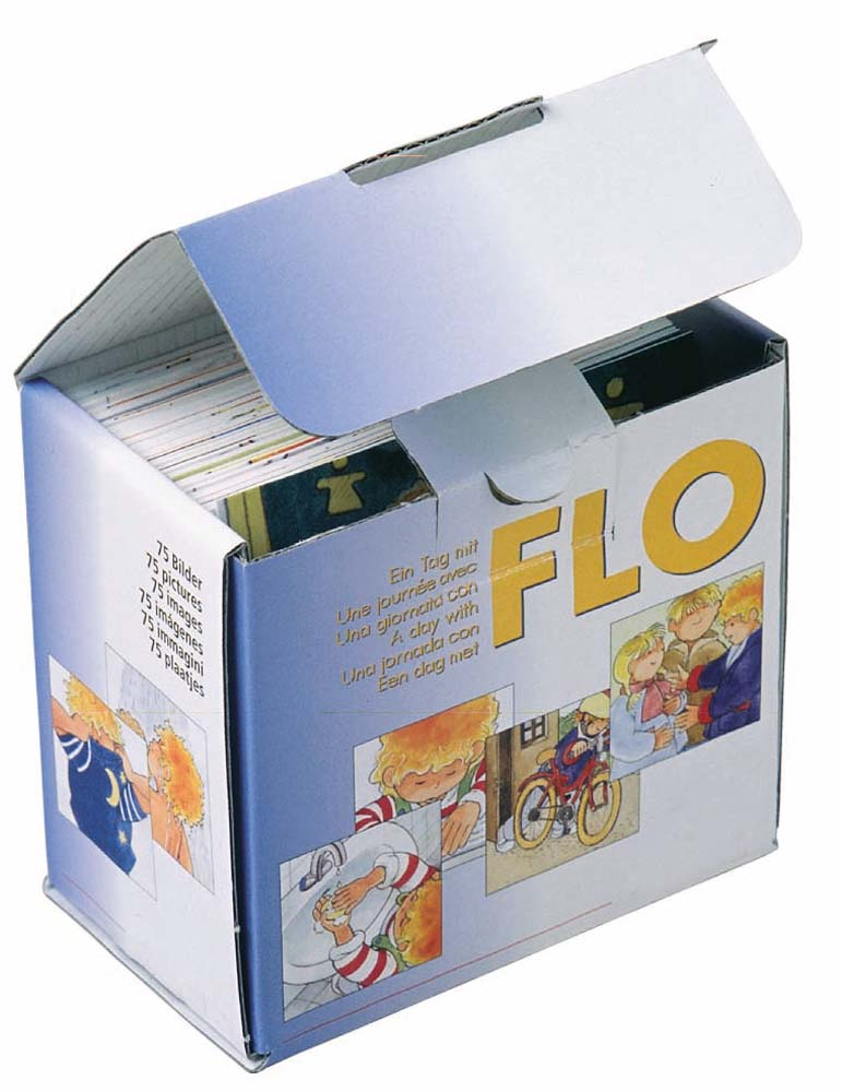 Bilderbox - Ein Tag mit FLO