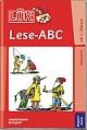 LÜK Heft - Lese-ABC