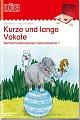LÜK Heft - Kurze und lange Vokale