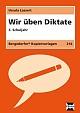 Bergedorfer Kopiervorlagen - Wir üben Diktate