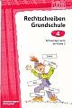 LÜK Heft - Rechtschreiben Grundschule 4