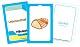 Lebensmittel - Kartenset zum Magischen Zylinder