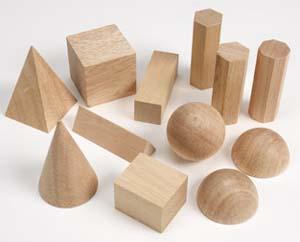 geometrische k rper aus holz 5403290 mathematik klasse 1 bis 6 geometrie k rper. Black Bedroom Furniture Sets. Home Design Ideas
