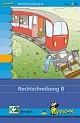 Max Lernkartenset Rechtschreibung B