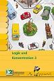 Max Lernkartenset Logik und Konzentration 3
