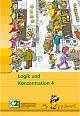 Max Lernkartenset Logik und Konzentration 4