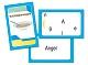 Buchstabensuppe - Kartenset zum Magischen Zylinder
