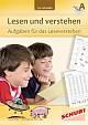 Lesen und Verstehen - Schuleingang 3./4.