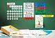 Kinderkalender für das ganze Jahr