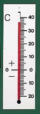 Schüler-Thermometer