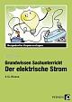 Bergedorfer Kopiervorlagen - Der elektrische Strom
