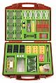 BioBox - Arbeitsgeräte - Experimentierbox