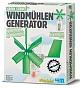 Windmühlen Generator