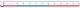 Zahlenstrahlband - 0-20