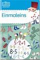 LÜK-Heft - Einmaleins