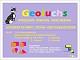 GEOFUCHS - Spiegelung-Drehung-Verschiebung  (Schülerset)