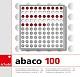 Beschriftungsschablonen zum Abaco 100