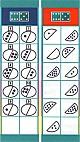 Flocards Set M1 - Mathematik 1. Schuljahr
