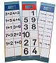 Flocards Set M 3 - Mathematik 1. Schuljahr