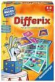 Differix - Lottospiel