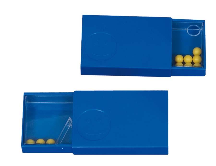 Split(s)box - Schiebeschachtel