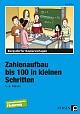 Bergedorfer Kopiervorlagen - Zahlenaufbau bis 100 in kleinen Schritten