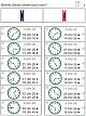 COLORCLIPS - Wieviel Uhr ist es