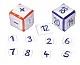Zahlenspiele für die Pocket Cubes