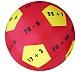 Lernspielball - Zahlenraum bis 100