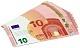 10 Euro, Ergänzungssatz