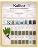 Schaukasten - Kaffee
