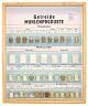 Schaukasten - Getreide und Mühlenprodukte
